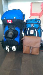 An image of three bags.